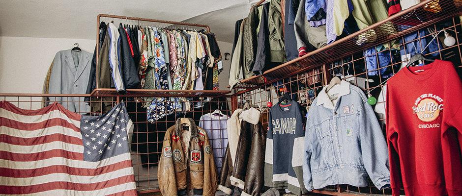 negozio vintage 2